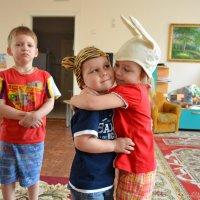 Детский сад :: Наталья Ватав