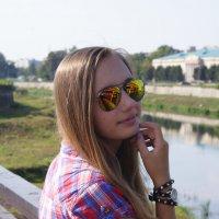 Портрет :: Ирина Рыбакова