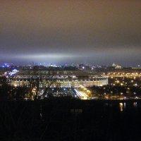 Москва :: Дмитрий Смирнов