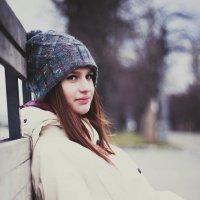 прогулка :: Екатерина Ковылялина