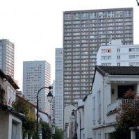 И это тоже Париж. :: Lev nikon