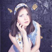 Назад в прошлое :: Дарья Слоева