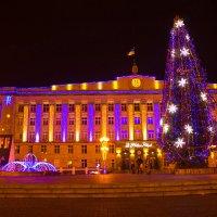 Новогоднее настроение :: ViP_ Photographer