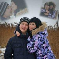 Виктория и Дмитрий :: Арина Большакова