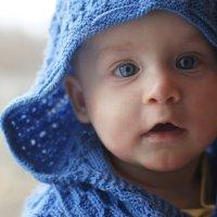 дитя :: Alena Кonstantinova