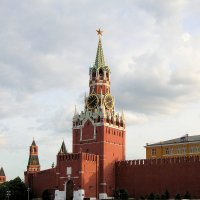 Москва :: Алексей Бормотов