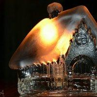 Рождественский домик :: Evan Andrukhov
