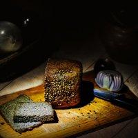 хлеб :: Сергей Сыпало