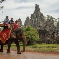 Камбоджа 2013 :: Наталья Терентьева