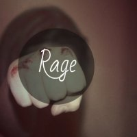 Rage :: Арина Иванова