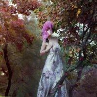 Forest :: Мария Буданова