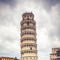 Пизанская башня) :: Вероника Галтыхина