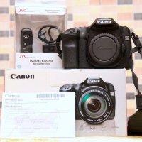 Canon 40D :: Olga Uymina
