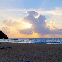 пора на пляж :: Alex