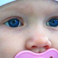 Глазами младенца... :: Павел Чернов