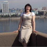 На красноярском мосту :: Мария Петрова