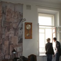 Нехорошая квартира :: Irina Laok