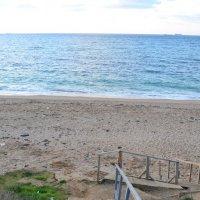 Лестница на пляж :: Lightanna _