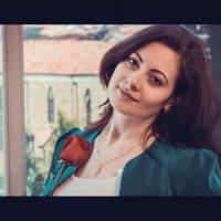 Mama MIA :: Валерий Руф