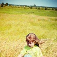 kid :: Maria Simanova