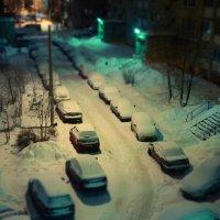 Улица :: Андрей Баталов