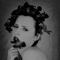 автопортрет :: Julia Molodeva