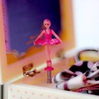 Балерина :: Валерия Коваленко