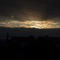 Небо :: Максим Бондоренко