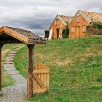 Тропинка в прошлое...(Исландия) :: Олег Неугодников