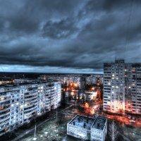 Январь, вместо снега травка зеленеет :) :: Ирина Петрова
