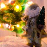 Опоздавший Санта Клаус :: Андрей Бондаренко