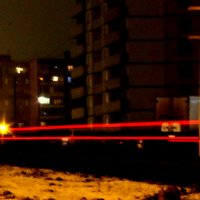 Красной нитью, сквозь туман... :: Алексей Joker