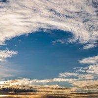 Просто небо. :: Виктор Лавриченко