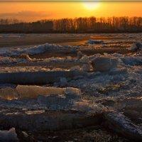 На Белой реке :: Olenka