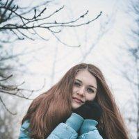 Зимняя сказка :: Anna Barsukova