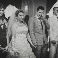 свадьба :: Janusz Marshal