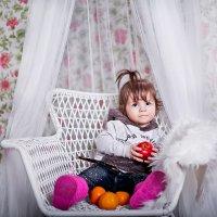 Детское фото :: Юлия Алей