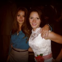 свадьба :: Анастасия Торохтиенко