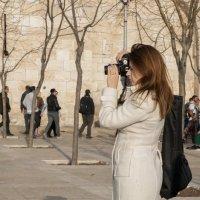 Jerusalem.Kollega :: susanna vasershtein
