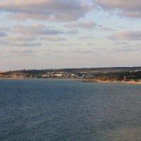 Пляж Учкуевка Севастополь :: Пухлый _наркотик