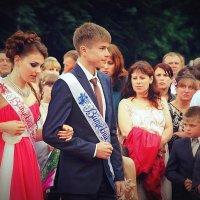 Выпускной :: Artem Lazarenko