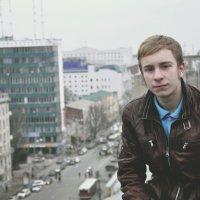 ... :: Алексей Лебедев