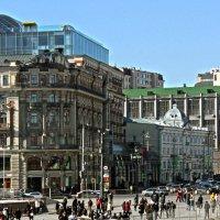 городская суета :: Геннадий Свистов