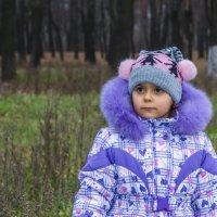 Goddaughter :: Дмитрий Ковалев