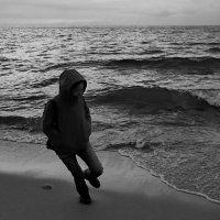 Таежное море священный Байкал :: Дмитрий Бубер