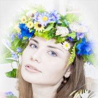 Весенняя!!!!!! :: Михаил Кузнецов