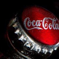 Coca Cola :: Victor Brig