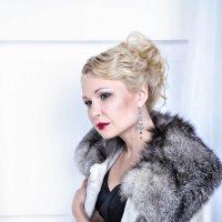 Натали. Год 2012 :: Елена Богос