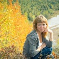 Золотая осень :: Светлана Владимировна