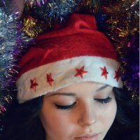 Новогодняя :: Анастасия Чуб
